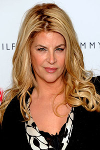 Kirstie Alley rejects Lopez's apology