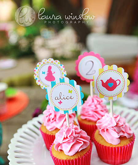 Where to Find Stunning Party Printables Online
