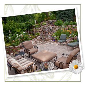 Update your patio for spring