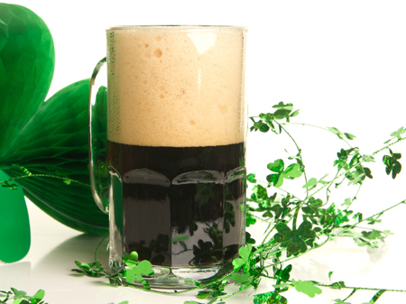 How to plan a spectacular St. Patrick's Day soiree