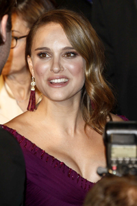 Natalie Portman: Dance doubles?