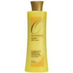 Oscar Blandi Alla Crema Conditioner for Color Treated Hair