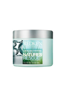 Redken Nature's Rescue Cooling Deep Conditioner