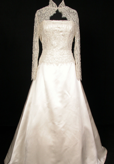 symhelecour: princess diana wedding dress train length