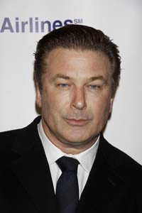 "Alec Baldwin: ""You can't win"""