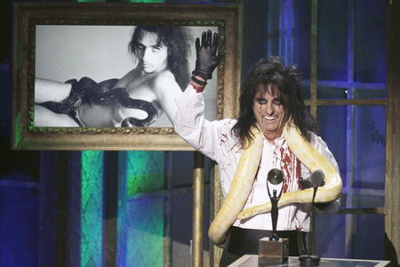 Rock and Roll Hall of Fame 2011