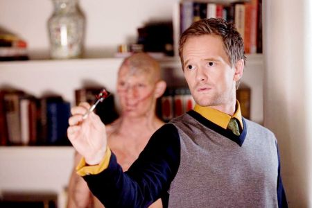 Neil Patrick Harris in Beastly