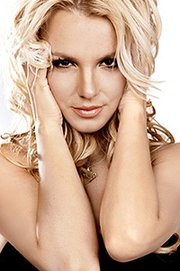 Britney Spears is the Femme Fatale