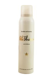 bumble and bumble shine spray
