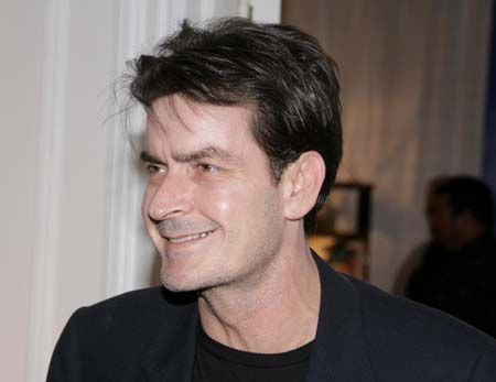 Charlie Sheen - WENN