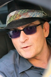 Charlie Sheen: The buzz of the net!