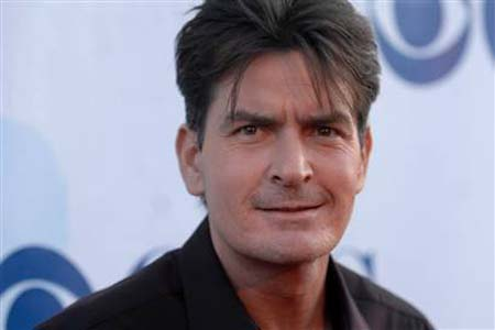 That's enough, Charlie Sheen