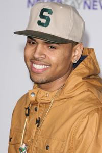 Has ABC forgiven Chris Brown?