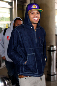 Chris Brown: Heading to prison?