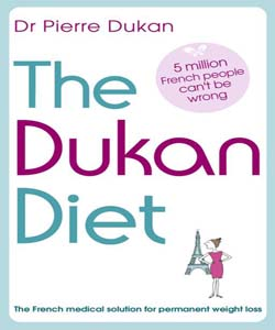 Dukan Diet ready to hit the United States