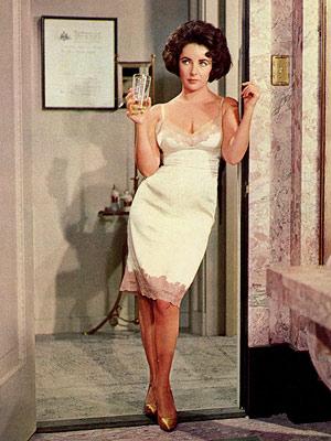 Elizabeth Taylor - Butterfield 8
