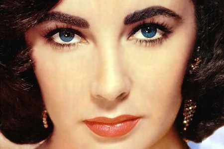 Elizabeth Taylor's funeral is Thursday