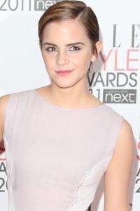 Emma Watson: Lancome girl