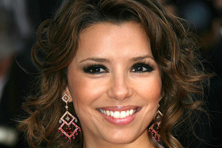 Eva Longoria: 'It's been hard'
