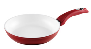 Chef Fabio eco-friendly cookware