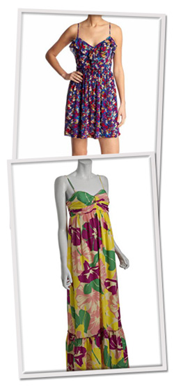 Firty spring dresses