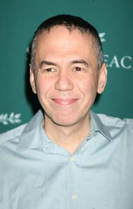 Gilbert Gottfried - PNP/WENN