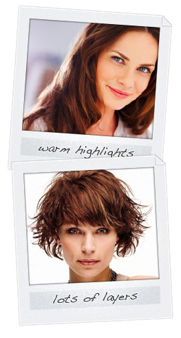 Hair trends for your 40s