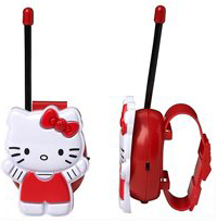 Hello Kitty Walkie-Talkies