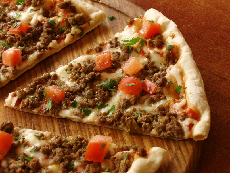 A new spin on the Italian beef sandwich
