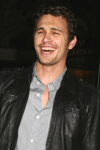 James Franco - WENN