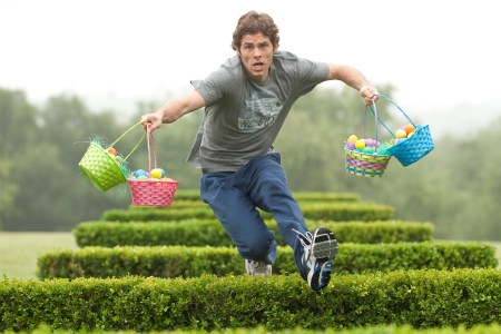 James Marsden in Hop