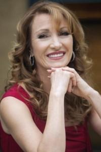 Jane Seymour exclusive Q&A