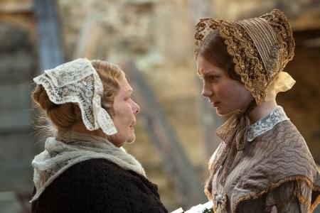 Jane Eyre exclusive video Q&A