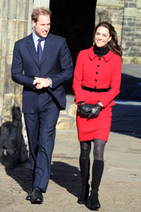 Royal wedding gift registry