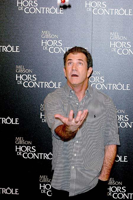 Mel Gibson - WENN