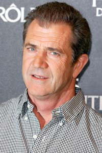 Mel Gibson - WENN