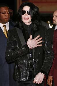 Michael Jackson evidence problems