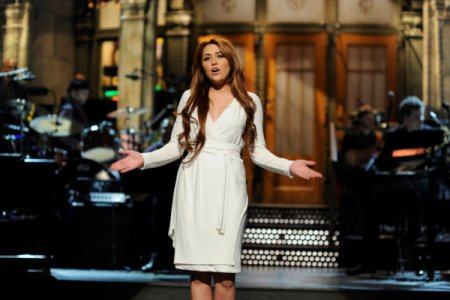 Miley Cyrus opens her hosting gig on Saturday Night Live