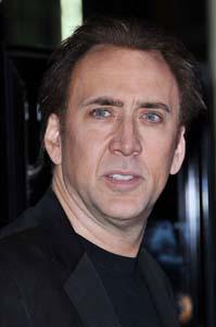 Nicolas Cage restaurant brawl