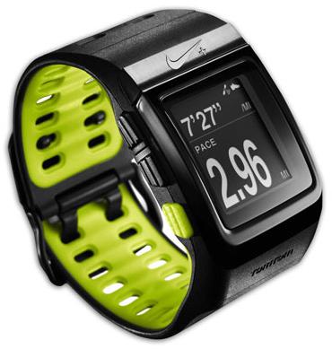 Nike + Sport Watch GP