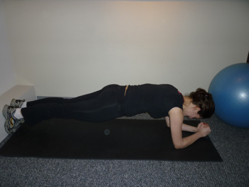 Exercises to improve your posture