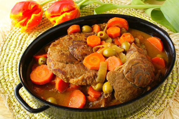 Beef brisket —three tasty ways