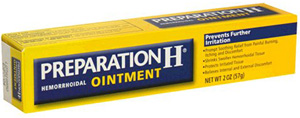 Preparation H