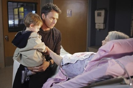 Tim Daly in Private Practice