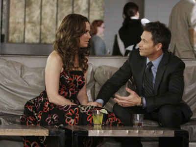 Private Practice: A Step Too Far
