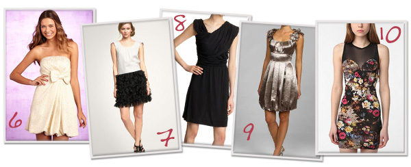 Budget-friendly prom fashion