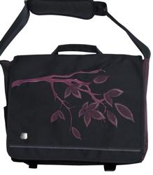 Serene Style: Rumi Messenger Bag