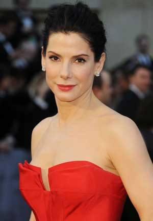 Sandra Bullock