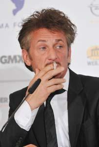 Sean Penn & Sheen headed to Haiti?
