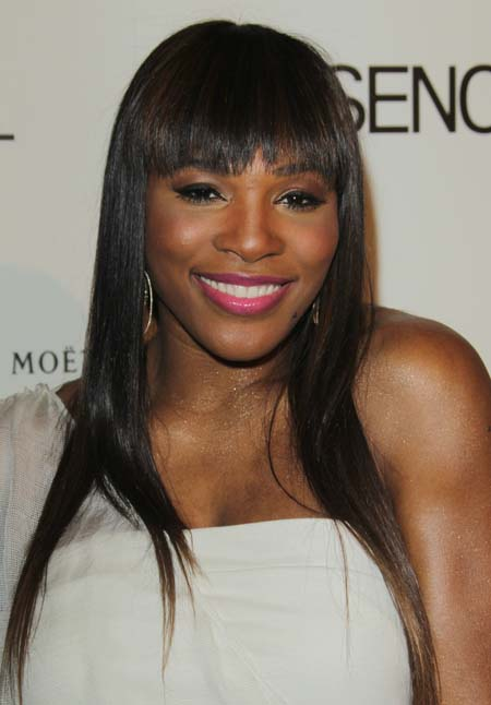 Serena Williams' emergency surgery